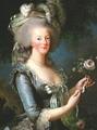 พระนาง มารี อองตัวแนตต์ (Marie Antoinette)