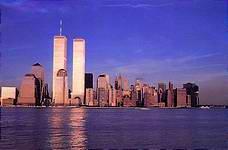 ตึกเวิร์ดเทรดเซนเตอร์ (World Trade Center)