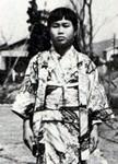 ซาดาโกะ ซาซากิ (Sadako Sasaki)