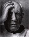 ปาโบล ปิกัสโซ (Pablo Ruiz Picasso)
