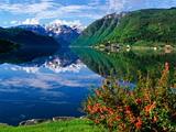 ประเทศนอร์เวย์ (Norway)