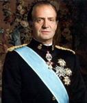 เจ้าชาย ฮวน คาร์ลอส (Juan Carlos)
