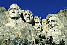 อนุสาวรีย์เมาต์รัชมอร์ (Mt. Rushmore National Memorial)