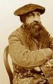 ฟรองซัว ออกุสต์ โรแดง (Auguste Rodin)