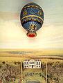 บอลลูนลมร้อน (hot-air Balloon)