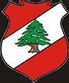 สัญลักษณ์ประจำชาติเลบานอน