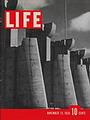นิตยสาร ไลฟ์ (Life magazine) ฉบับแรก