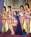 รายการประกวดนางสาวไทยประจำปี 2510
