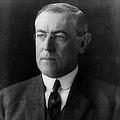 ประธานาธิบดี วูดโรว์ วิลสัน (Woodrow Wilson)