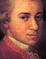 โวล์ฟกัง อะมาเดอุส โมซาร์ต (Wolfgang Amadeus Mozart)