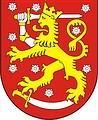 สัญลักษณ์ประเทศฟินแลนด์
