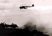 ฝูงบินรบ กามิกาเซ่ (kamikaze)