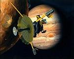 ยานกาลิเลโอ (Galileo Space Probe)