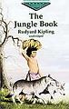 The Jungle Book (เมาคลีลูกหมาป่า)