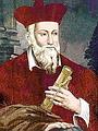 นอสตราดามุส (Nostradamus)