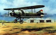 เครื่องบินทิ้งระเบิดแบบ 2 บริพัตร