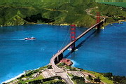 สะพาน Golden Gate