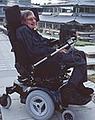 สตีเฟน ฮอว์คิง (Stephen Hawking)