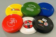 ฟริสบี้ (Frisbee) หรือจานร่อน