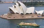 โรงอุปรากรซิตนีย์ (Sydney Opera House)