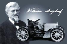 วิลเฮล์ม เมย์แบค (Wilhelm Maybech 1846-1929)