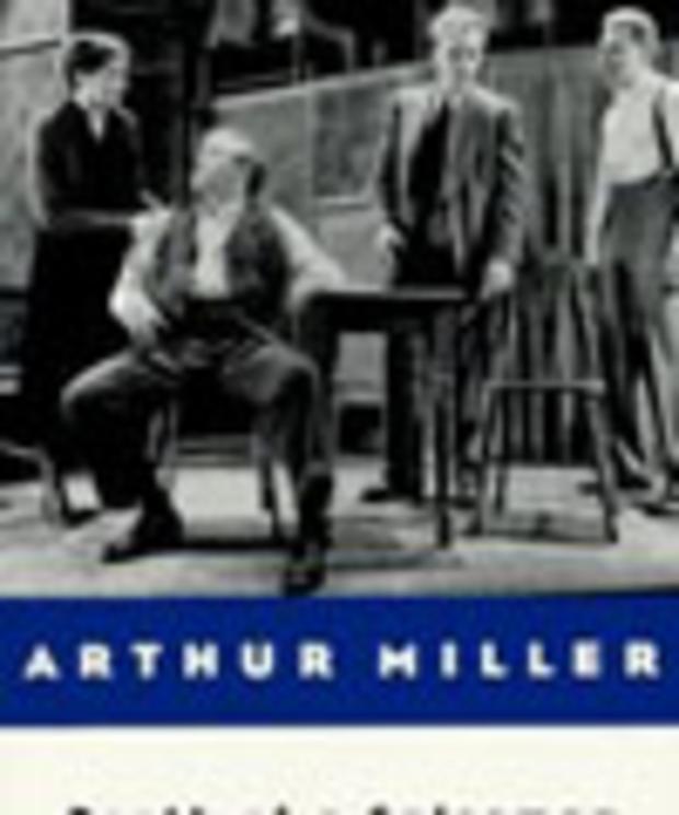 ละคร อวสานเซลล์แมน บทโดย อาร์เทอร์ มิลเลอร์ เปิดแสดงรอบแรก