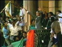 นายเนลสัน แมนเดลา (Nelson Mandela)