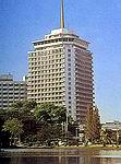โรงแรมดุสิตธานี