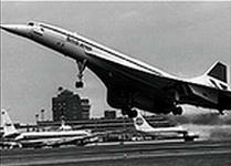 เครื่องบิน คองคอร์ด