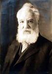 อเล็กซานเดอร์ เกรแฮม เบลล์ (Alexander Graham Bell)