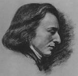 โชแปง (Frederic Chopin ค.ศ1810 - 1849)