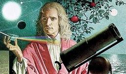 เซอร์ ไอแซค นิวตัน (Sir Isaac Newton)