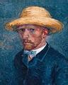 ฟินเซนต์ ฟาน ก็อกฮ์ (Vincent Willem van Gogh)