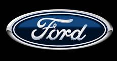โลโก้ ฟอร์ด (Ford)