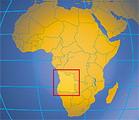 ประเทศแองโกลา