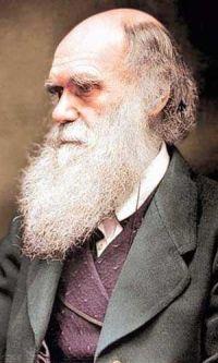 ชาลส์ ดาร์วิน (Charles Darwin)