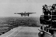 เครื่องบินทิ้งระเบิด บี 25 มิตเชลล์ (B-25 Mitchell)