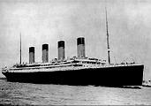 ไททานิค (RMS Titanic)