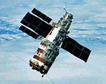 ซัลยุต 1 (salyut 1) สถานีอวกาศของรัสเซีย เป็นสถานีอวกาศแห่งแรกที่ถูกส่งขึ้นไปสู่วงโคจรของโลก