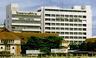 โรงพยาบาลศิริราช