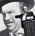 ออร์สัน เวลส์ (Orson Welles)