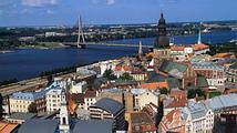 สาธารณรัฐลัตเวีย (Republic of Latvia)