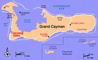 หมู่เกาะเคย์แมน