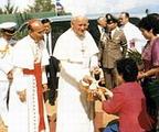 สมเด็จพระสันตะปาปา จอห์น ปอล ที่ 2