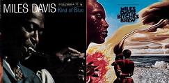ไมล์ส เดวิส (Miles Dewey Davis III)