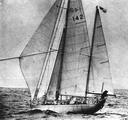 เรือใบ Gipsy Moth IV