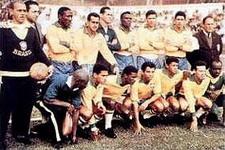 ทีมฟุตบอลบราซิล