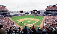 การแข่งขันเบสบอล