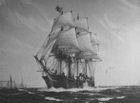 เรือจักรกลไอน้ำ ซาวันนาห์ (Savannah)