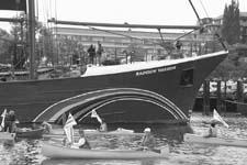 เรือ เรนโบว์วอริเออร์
